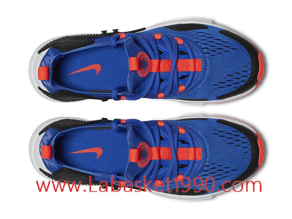 best service 5a144 32057 Nike Air Huarache Drift Breathe AO1133,400 Chaussures Officiel Prix Pas  Cher Pour Homme Bleu ...