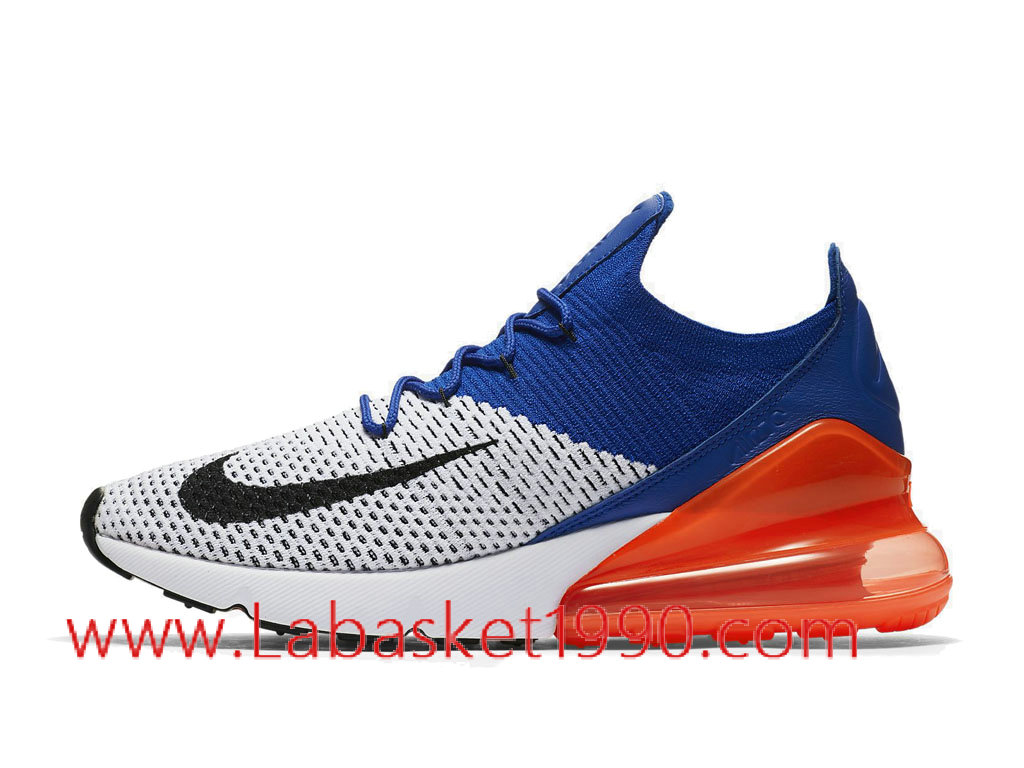 Nike Air Max 270 Flyknit Nike Chaussures De Running Nike Flyknit Pas Cher Pour d1cd48