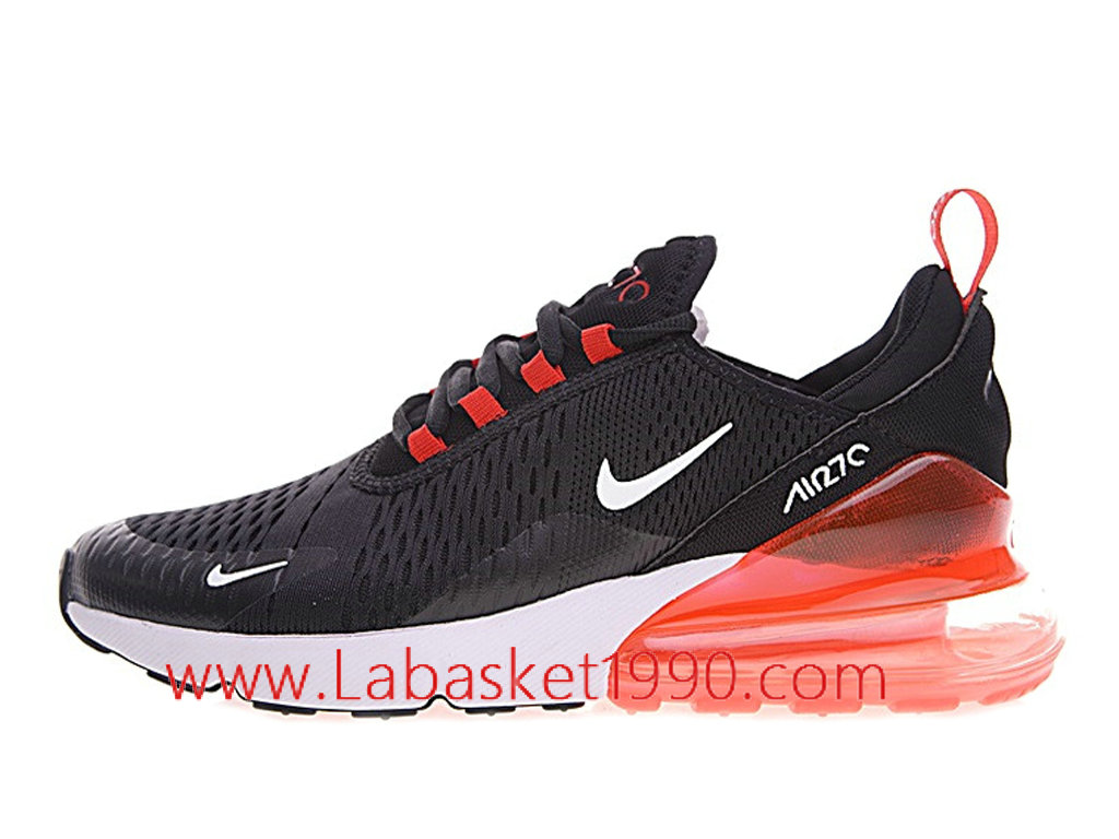 Nike Air Max 270 GS Chaussures Nike Running Pas Cher Pour ...