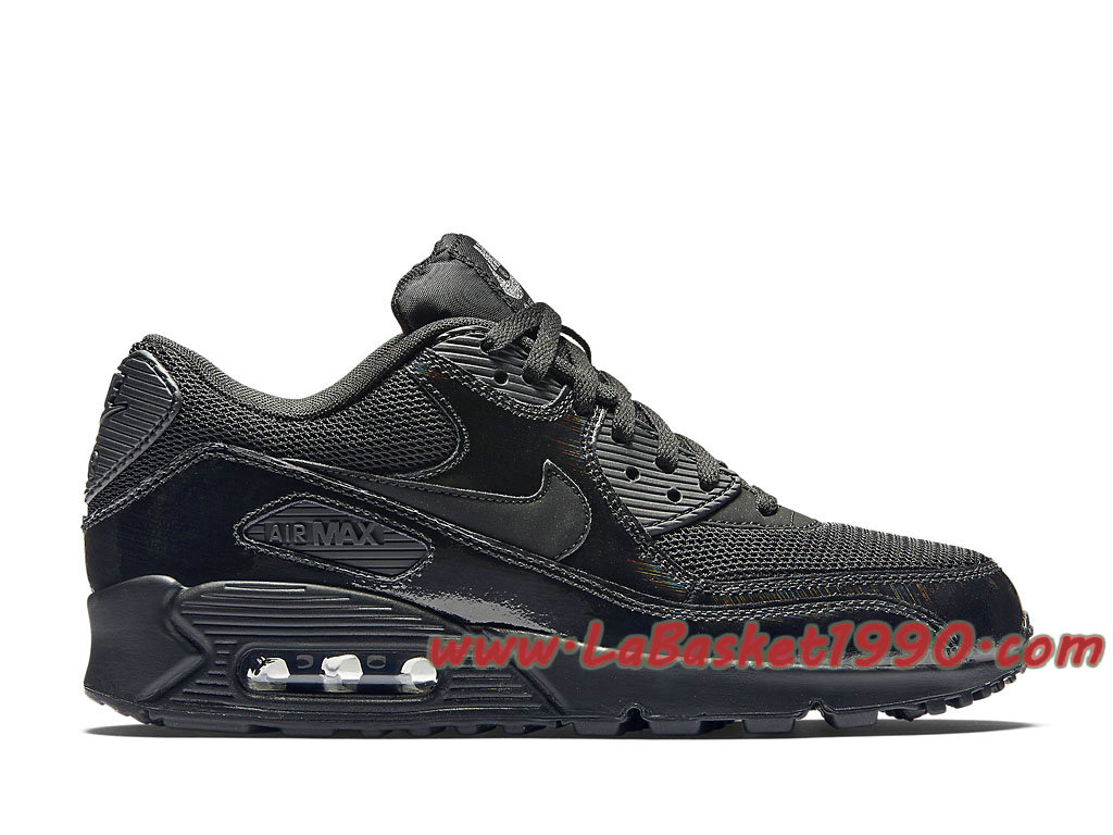 Nike Air Max 90 GS Chaussures Nike Basket Pas Cher Pour