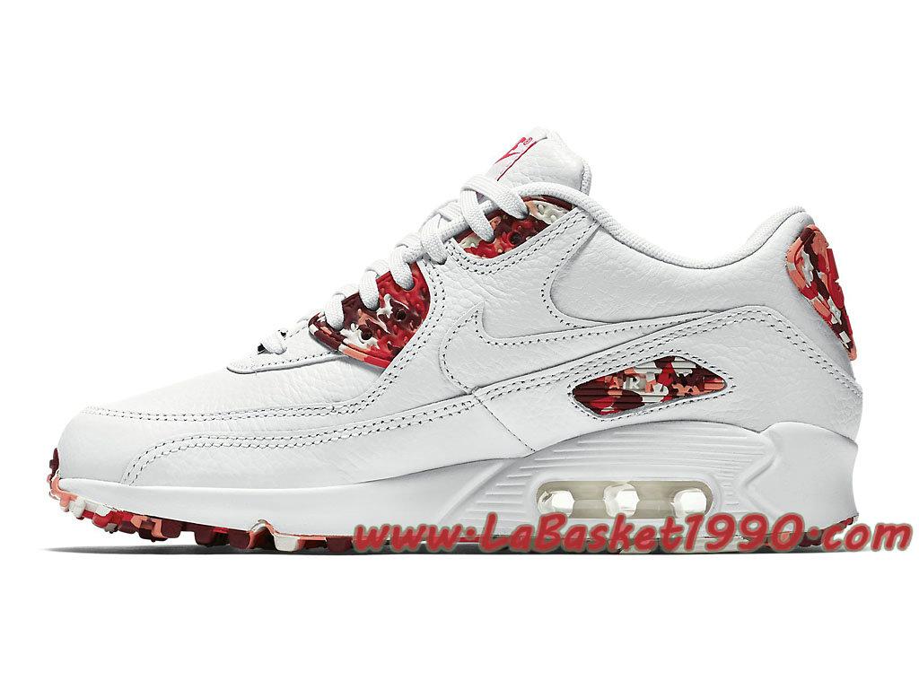 Nike Air Max 90 QS GS Chaussures Nike Prix Pas Cher Pour