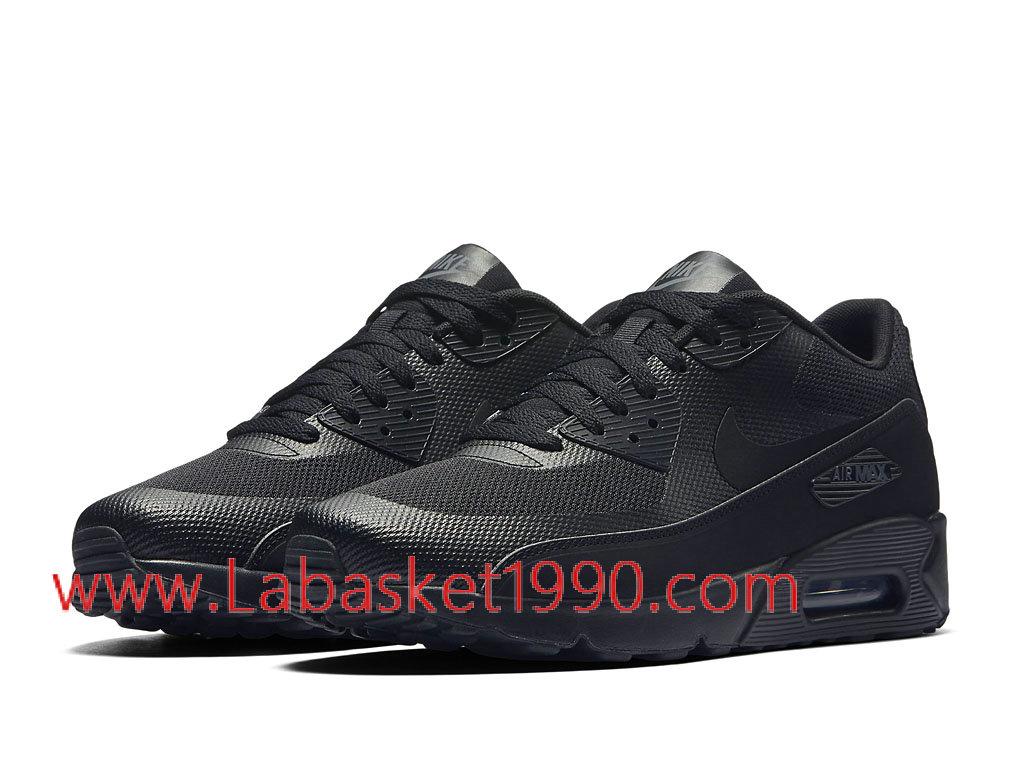 Nike Air Max 90 Ultra 2.0 Hommes Chaussures Pas Cher Noir