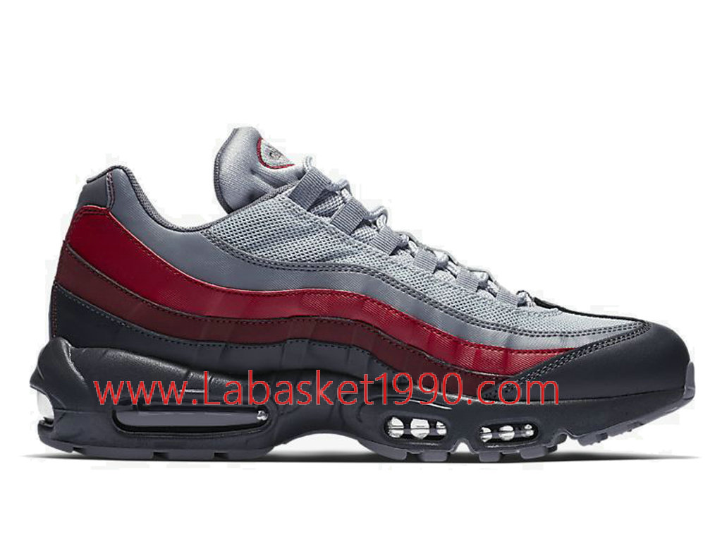 Nike Air Max 95 Essential, Baskets Homme