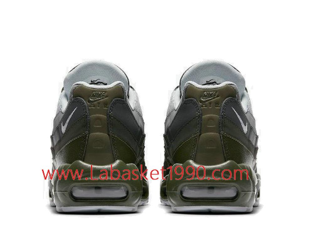 los angeles premium selection classic Nike Air Max 95 Essential Cargo Khaki 749766-302 Chaussures Nike ...