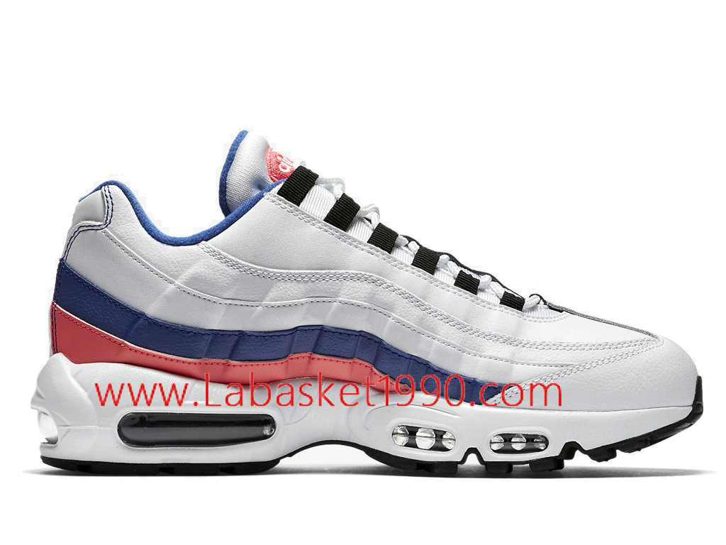 nike air max 95 rose pale pas cher