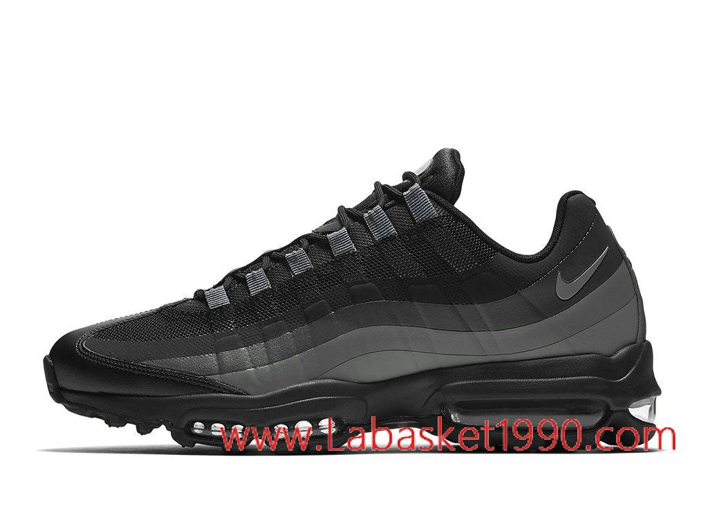 Nike Air Max 95 Ultra Essential 857910_002 Chaussures Nike