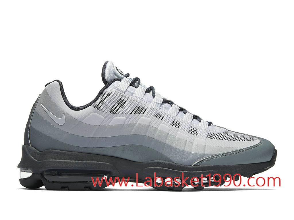 air max 95 gris blanc
