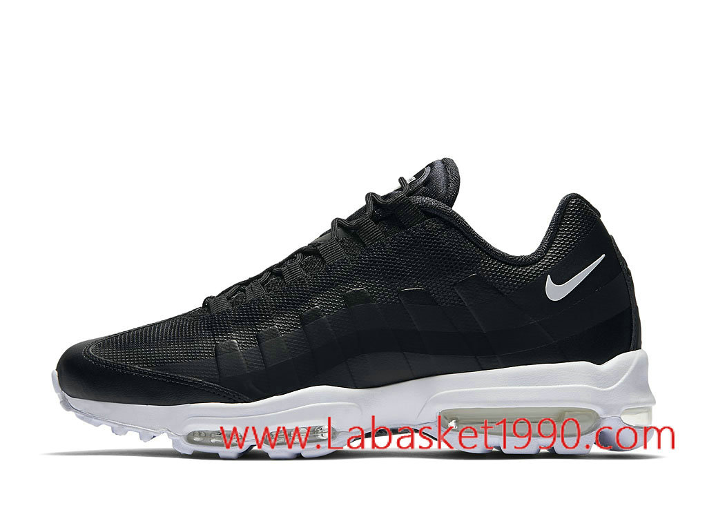 Nike Air Max 95 Ultra Essential 857910_006 Chaussures Nike ...