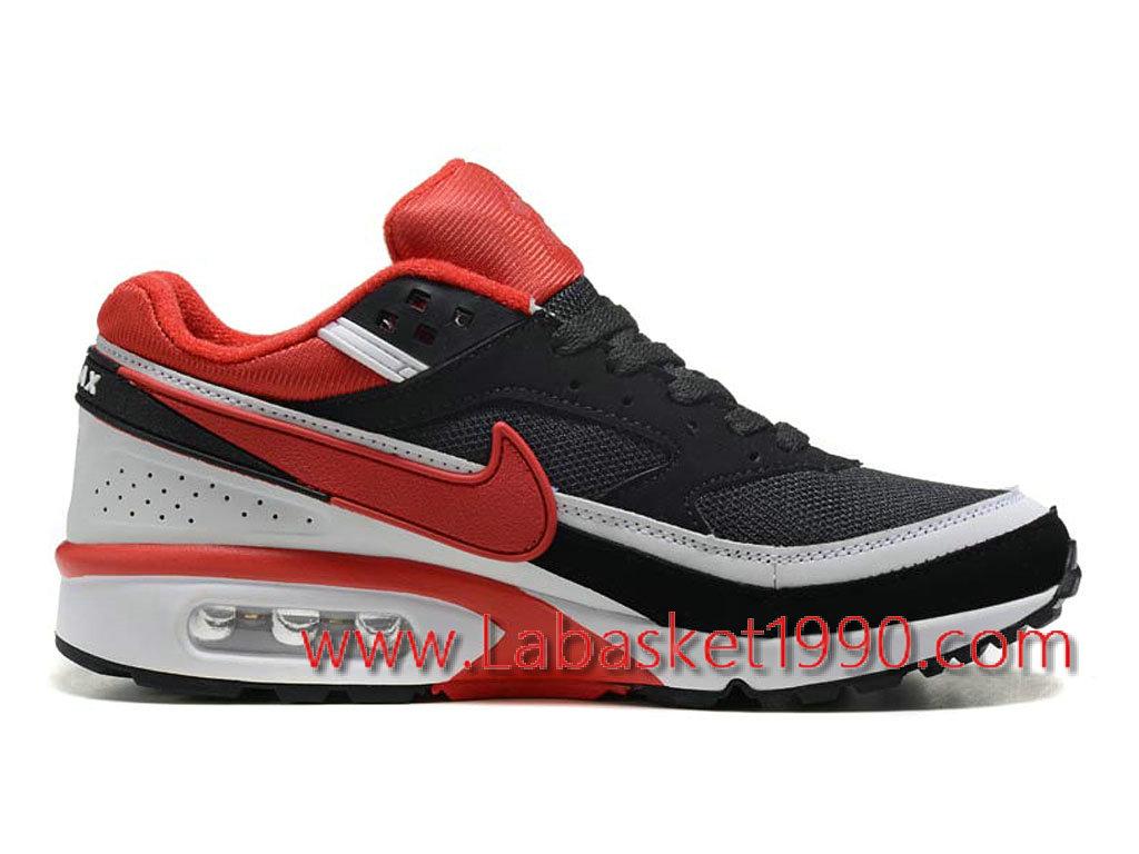 Nike Air Max BW 819475_A004 Chaussures Nike Prix Pas Cher