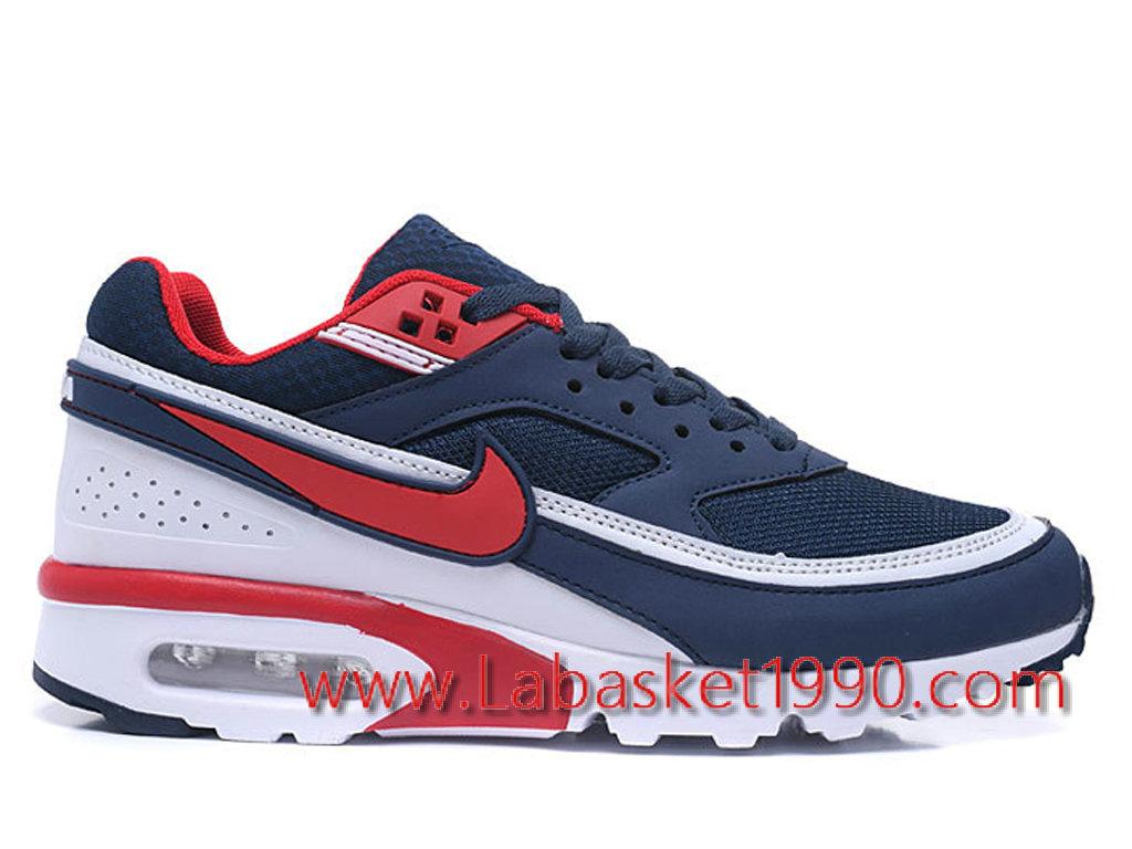 Conception innovante 5ab80 0062b Nike Air Max BW 819475_A011 Chaussures Nike Prix Pas Cher ...