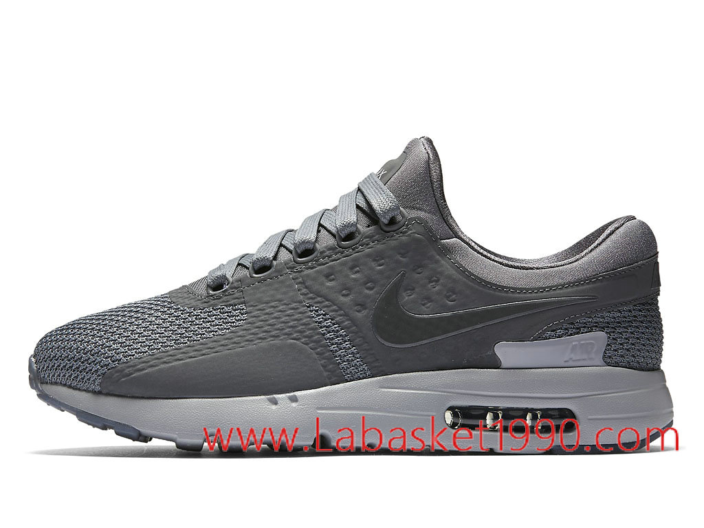 Nike Air Max Zero 789695_003 Chaussures de BasketBall Pas