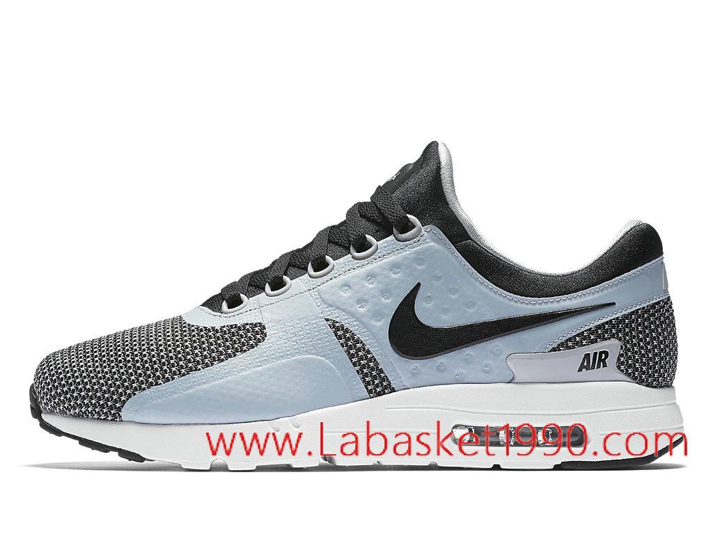 Nike Air Max Zero 876070_002 Chaussures de BasketBall Pas