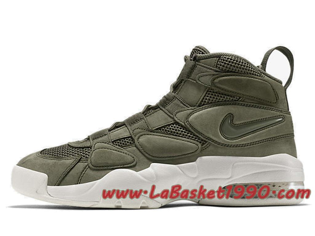 latest design half price united kingdom Nike Air Max2 Uptempo Urban Haze Pack 9198310-300 Chaussures Nike ...