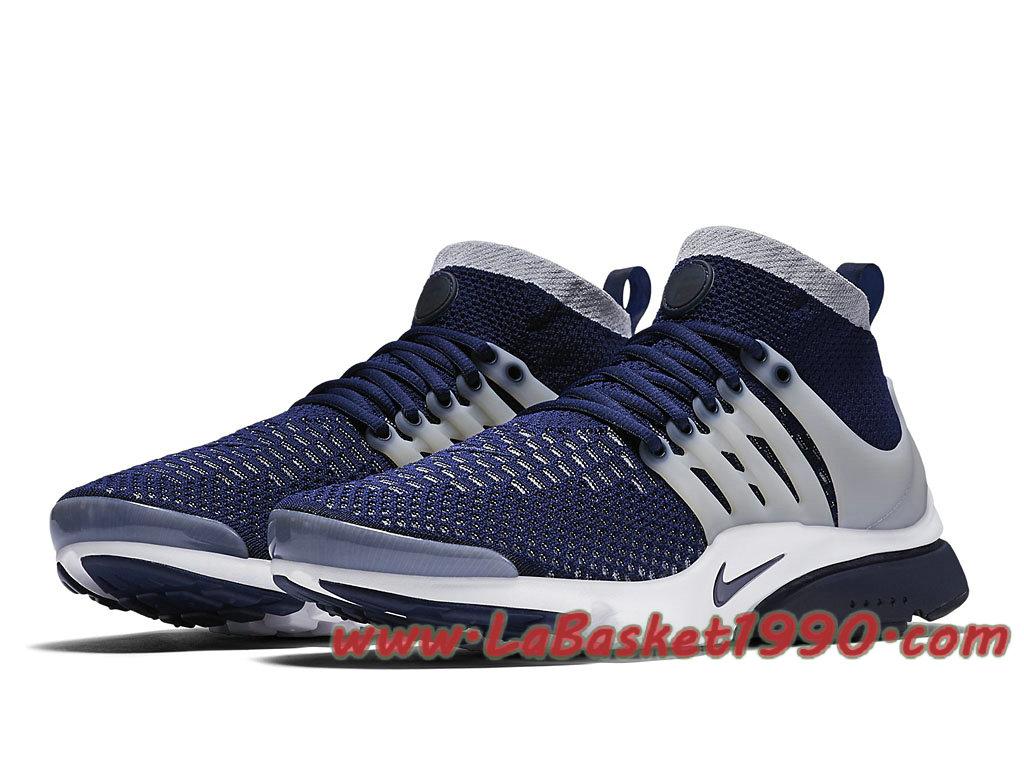 size 40 1cf6b 59de2 Nike Air Presto Presto Presto Ultra Flyknit 835570 402 Chaussures De  Basketball 00b6e6