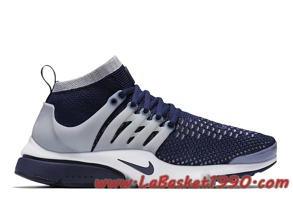 Nike Air Presto Ultra Flyknit 835570_402 Chaussures de