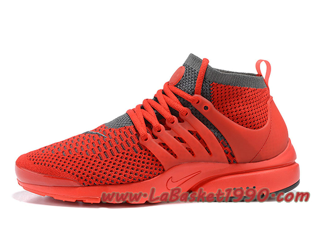 Nike Air Presto Ultra Flyknit 835570 ID1 Chaussures de BasketBall