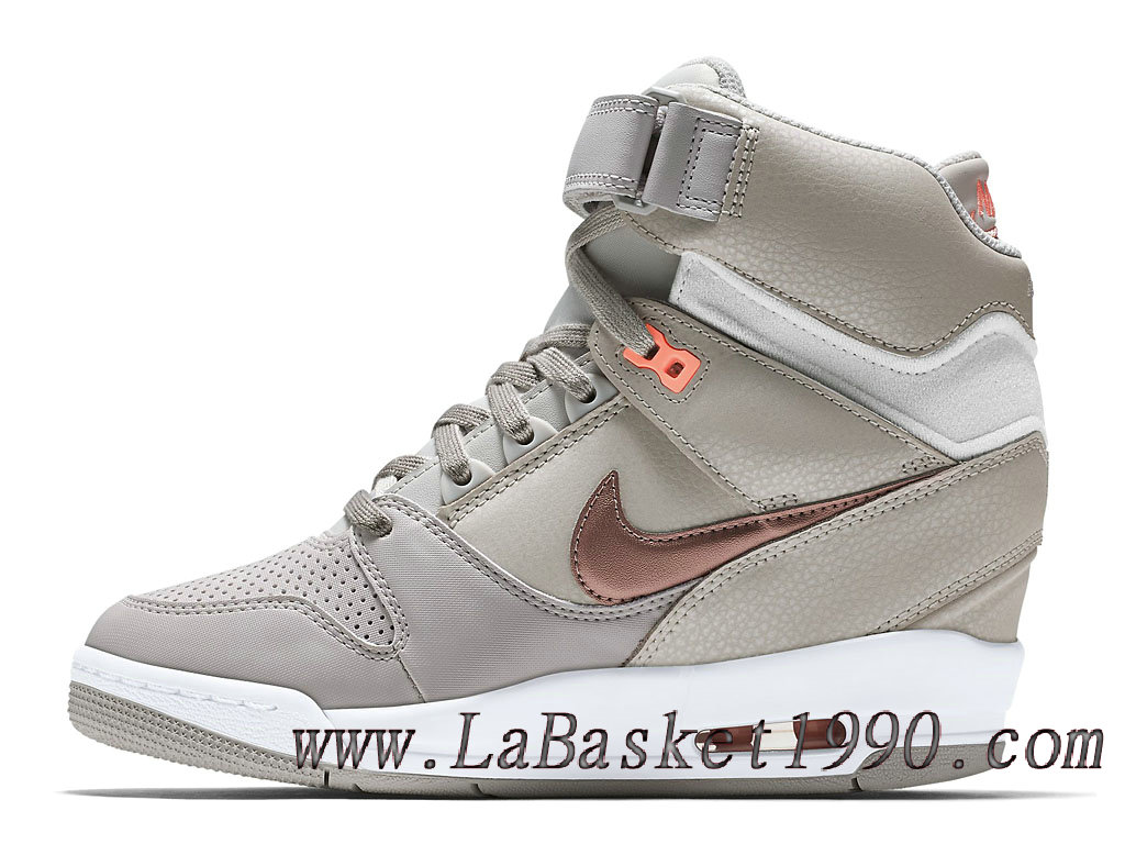 chaussure femme montante nike
