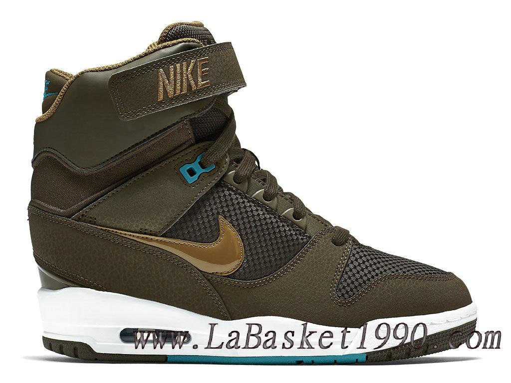 Nike Air Revolution Sky Hi GS 599410 301 Chaussure Montante