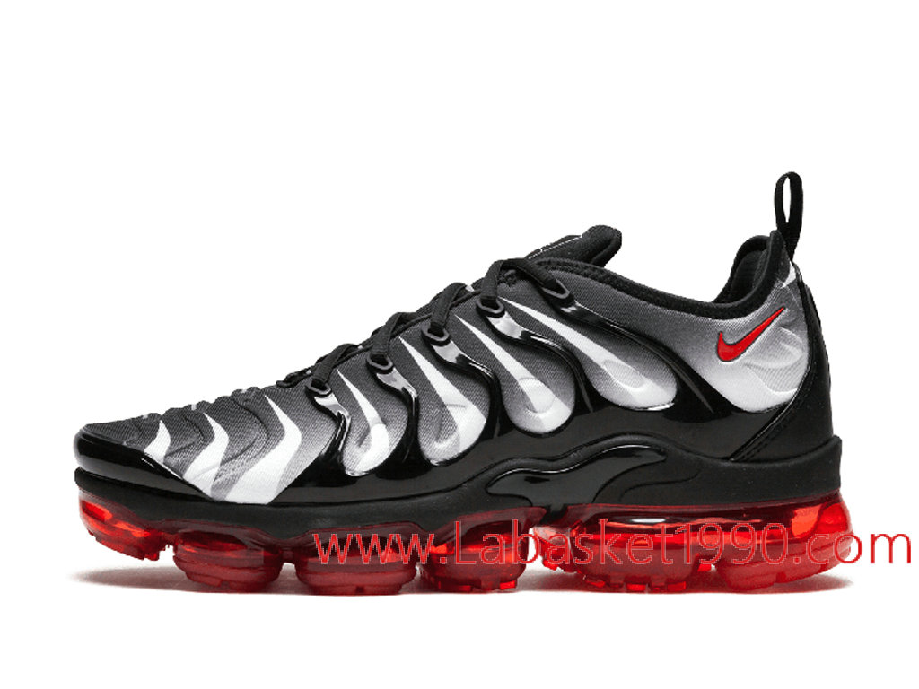 Nike Air VaporMax Plus Red Shark Tooth Chaussures Nike ...