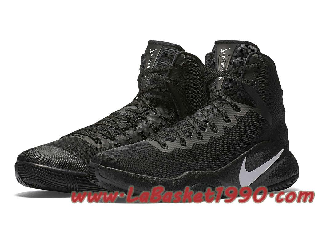Nike Hyperdunk 2016 844359 010 Chaussures Nike Prix Pas Cher