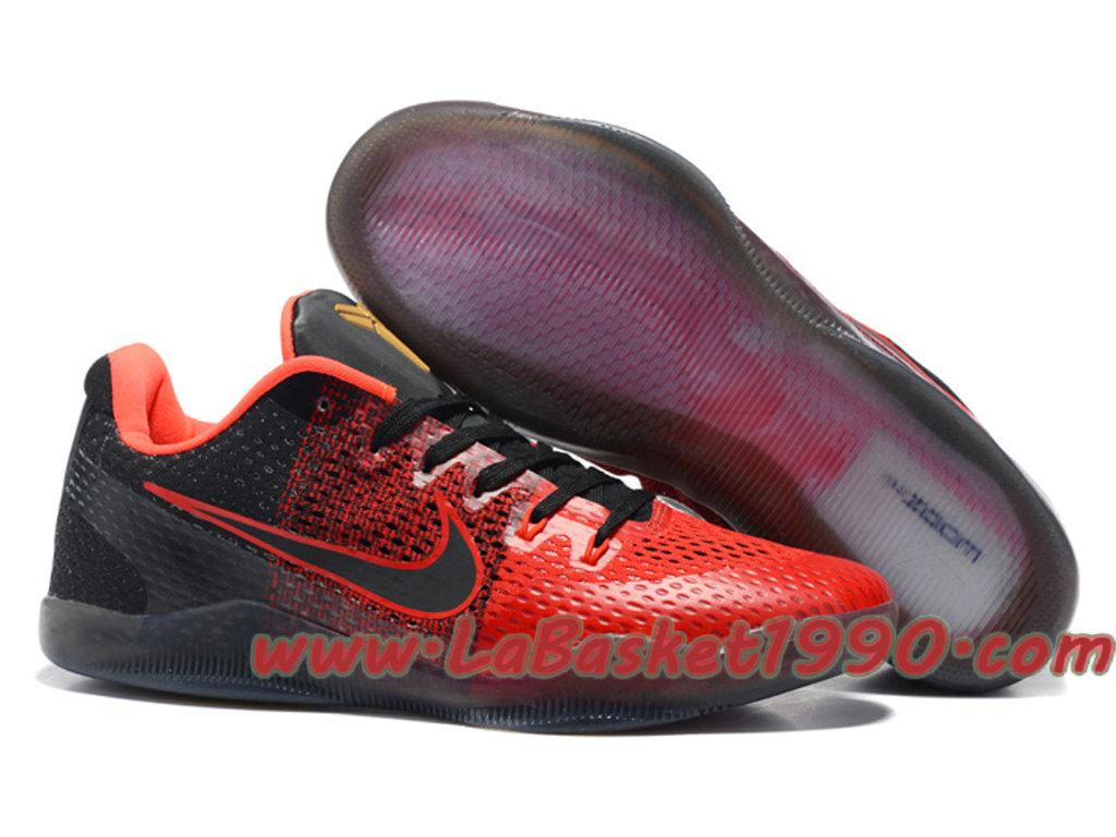 Pas Pour Cher Femme Noir 11 Nike Gs Basket Kobe Chaussures XiTOPkZu