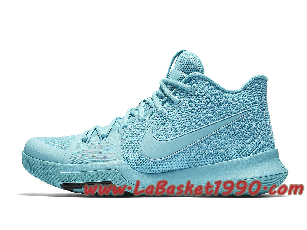 Nike Kyrie 3 852395 401 Chaussures Nike Basket Pas Cher Pour