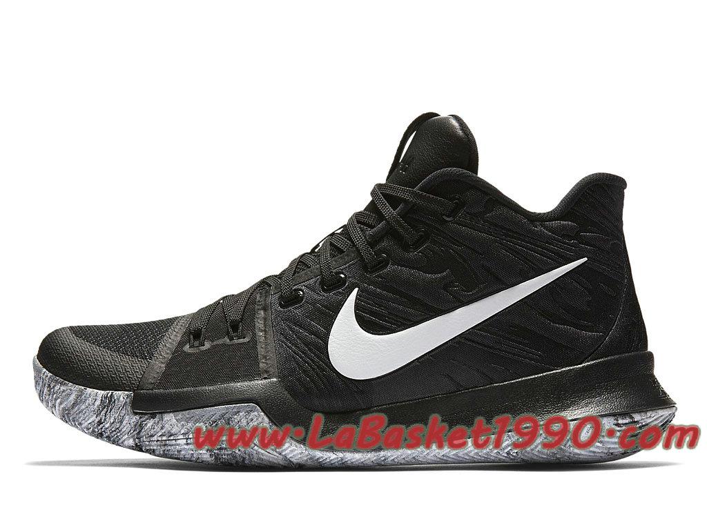 mejor precio apariencia estética mejor calidad Nike Kyrie 3 BHM 852415-001 Men´s Nike Basketball Shoes Black ...