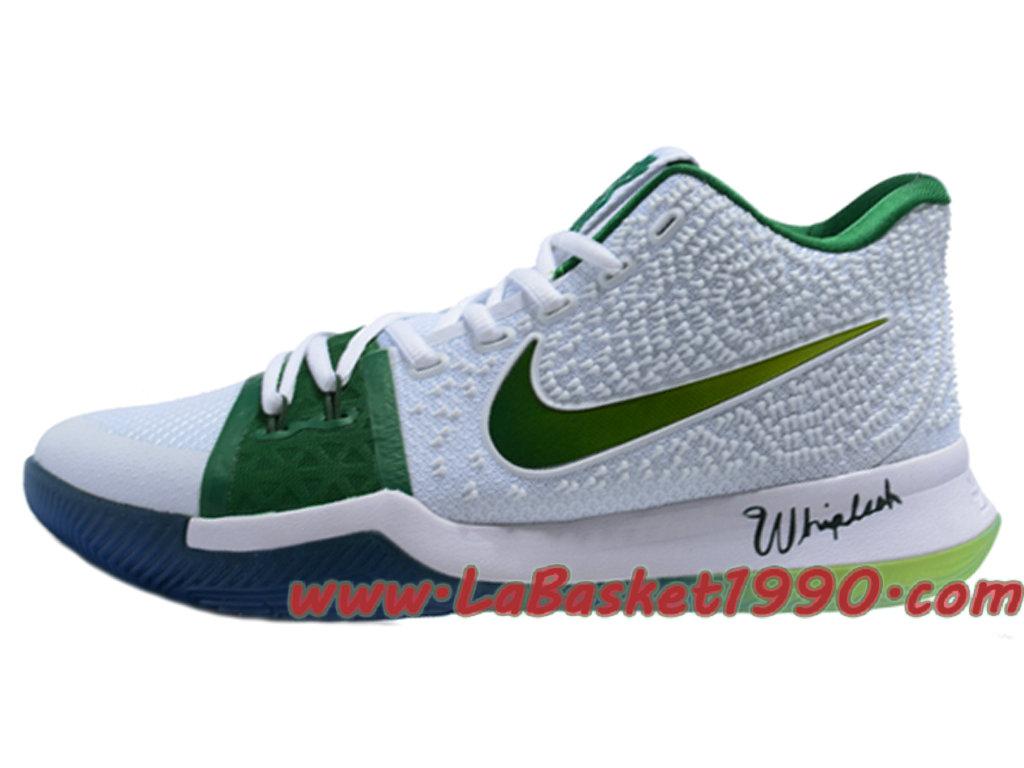 1f4ef21713d ... spain nike kyrie 3 id mens nike basketball cheap shoes white green  96894 95df8