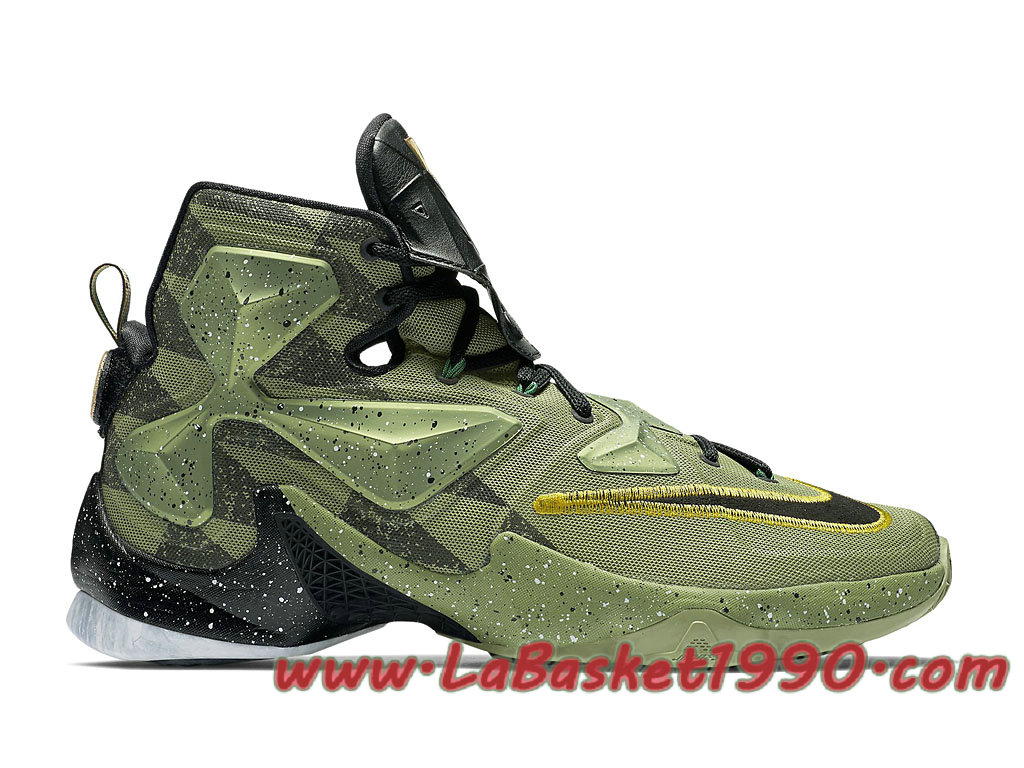 Nike LeBron 13 All Star 835659 309 Chaussures Nike Basket