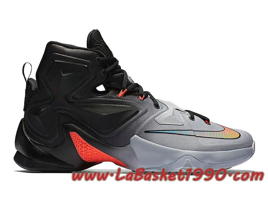Nike LeBron 13 On Court 807219 060 Men´s Nike Basketball
