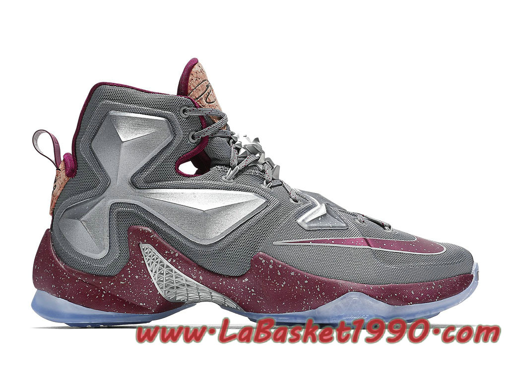 Officiel Night Pas Homme Pour Lebron Cher Chaussures Nike Chaussure Basket Gris Opening 1709170165 060 823301 13 Rouge wXNkn0OP8Z