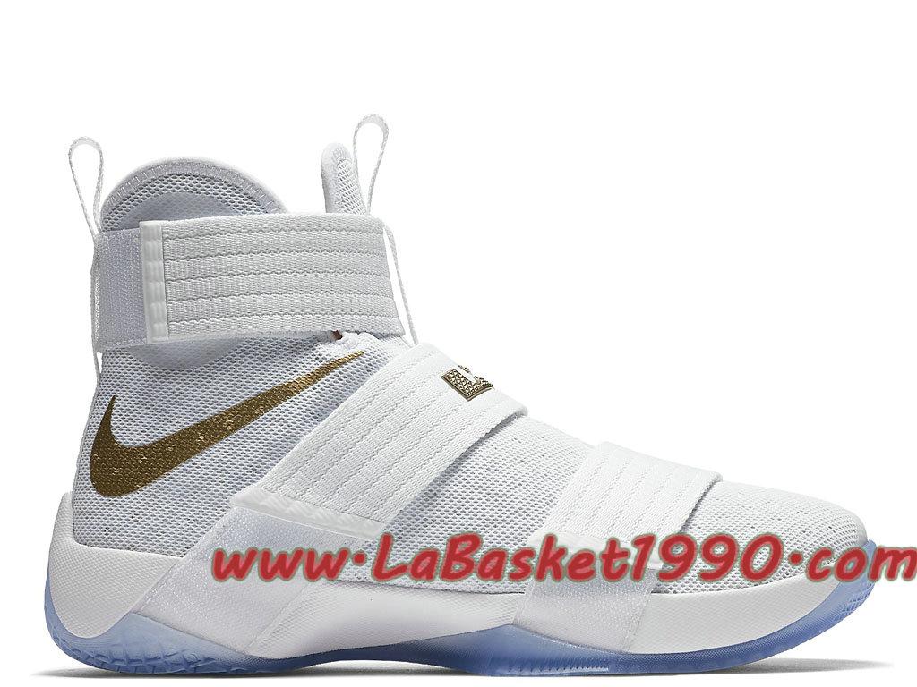 Blanc Or 10 Pour Chaussure Cher Nike Homme BasketSite Chaussures Soldier Pas 1711050420 Lebron 925431 900 Officiel 8Ov0wmNn