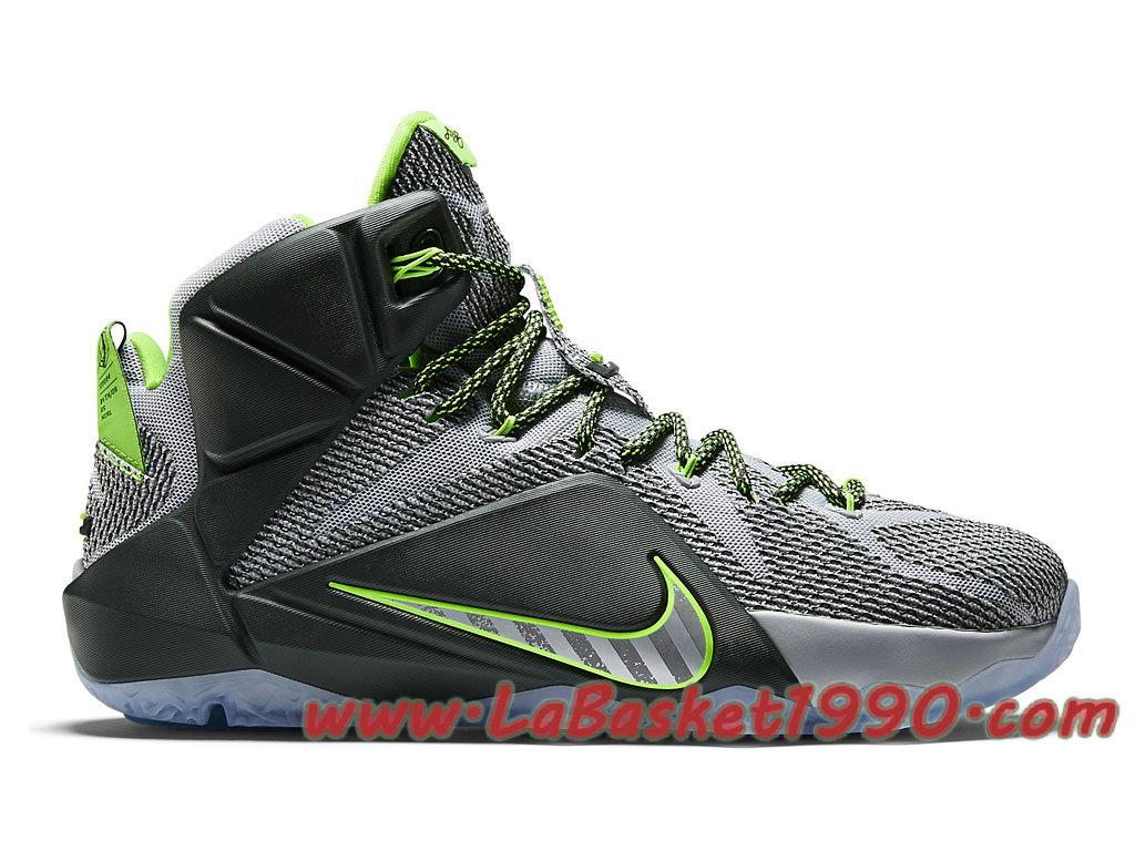 separation shoes 1b214 98d30 Nike Lebron XII 12 684593-001 Men´s Nike Basketball Shoes ...