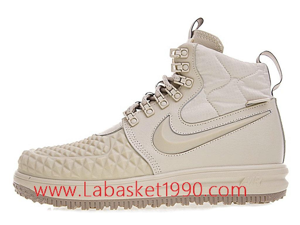 Nike Lunar Force 1 Duckboot 17 KPU 922807 003 Chaussures de