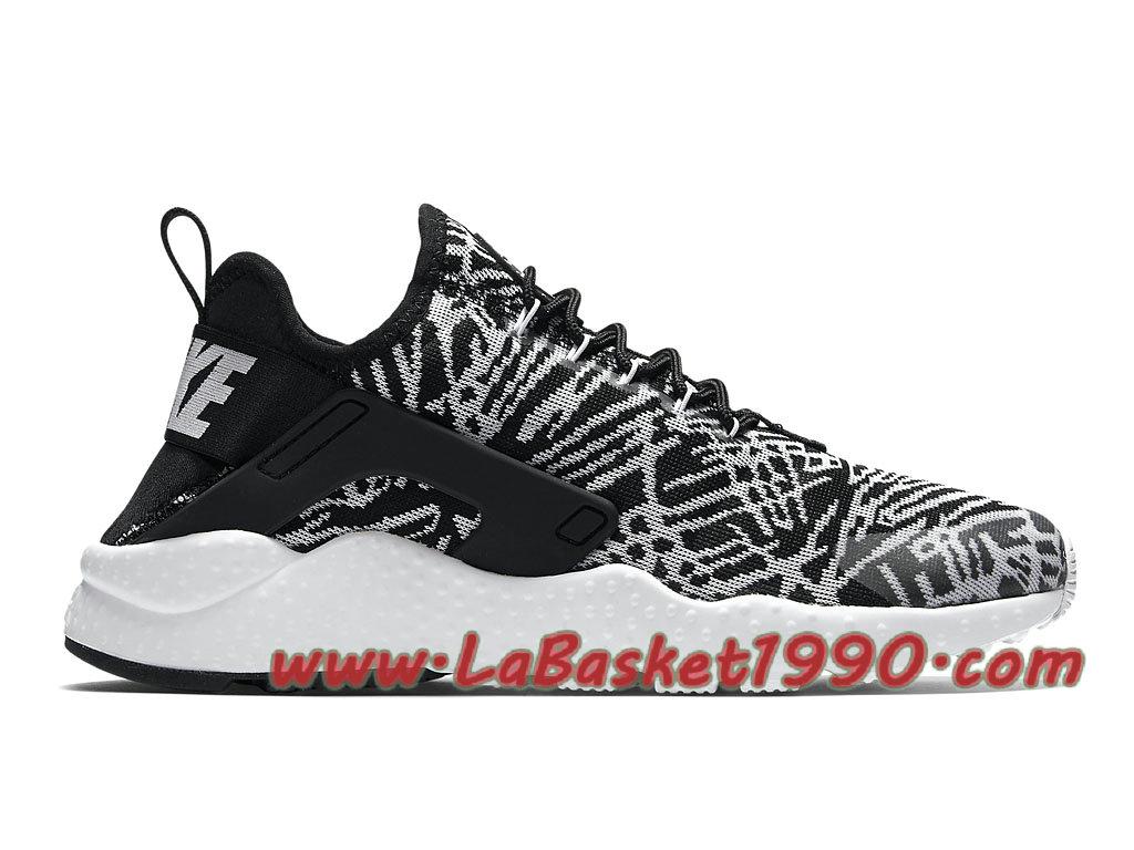 Nike WMNS Air Huarache Run Ultra KJCRD 818061 001 Chaussures Nike Huarache  Pas Cher Pour Femme  ... d0b810ef93aa