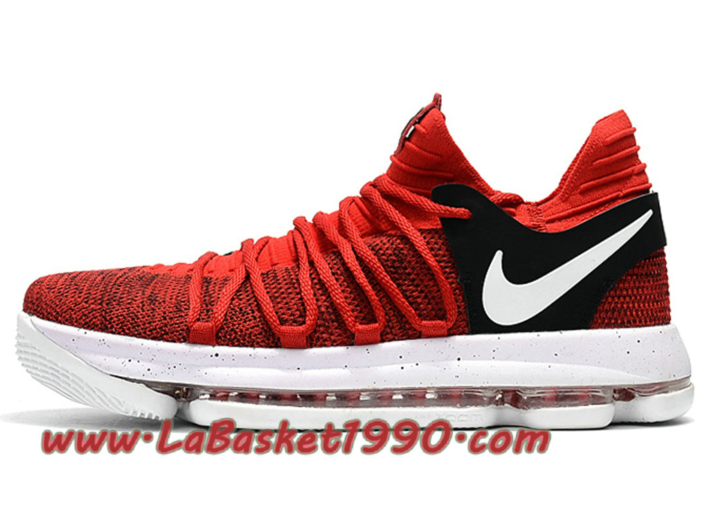 chaussures nike femme rouge