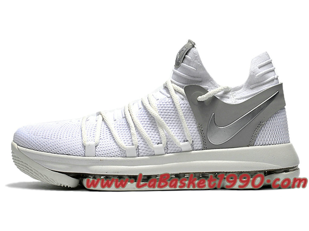 chaussures de basket nike zoom femme
