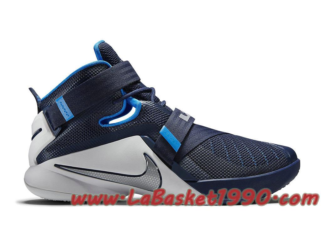 Archive | Nike Zoom Soldier VI (LeBron James) | Sneakerhead