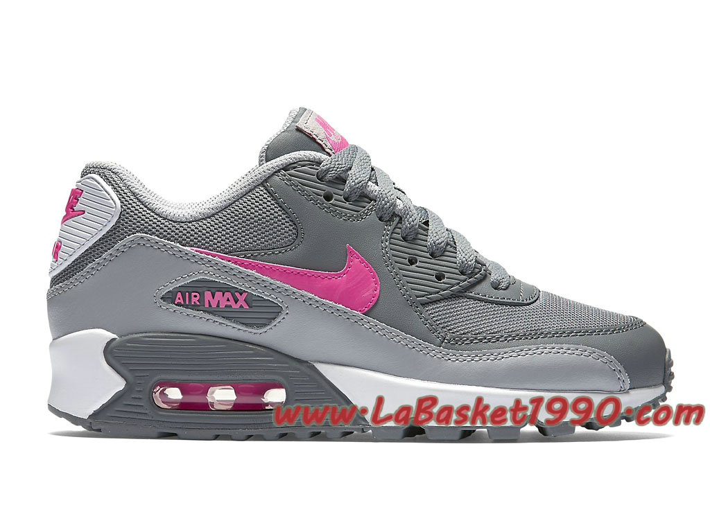 nike air max grise et rose
